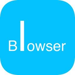 Blowser