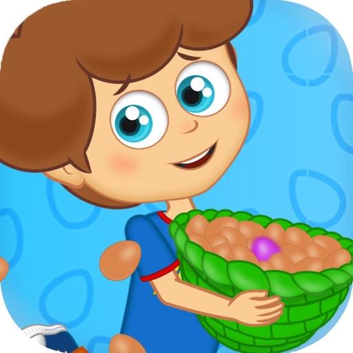 Sevimli Dostlar Yumurta Topla Apps 148apps