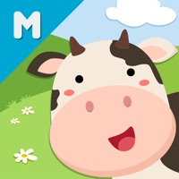 Codes for ABC My Little Farm Busy Shapes Hack