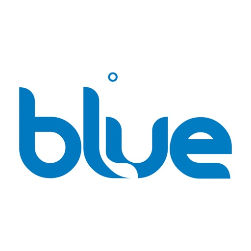 Blue Magazine icon
