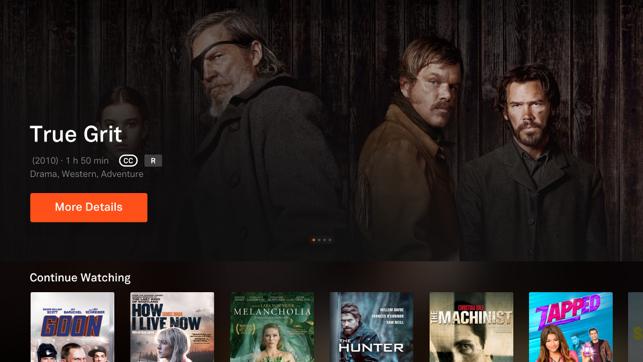 Tubi - Watch Movies & TV Shows Screenshot