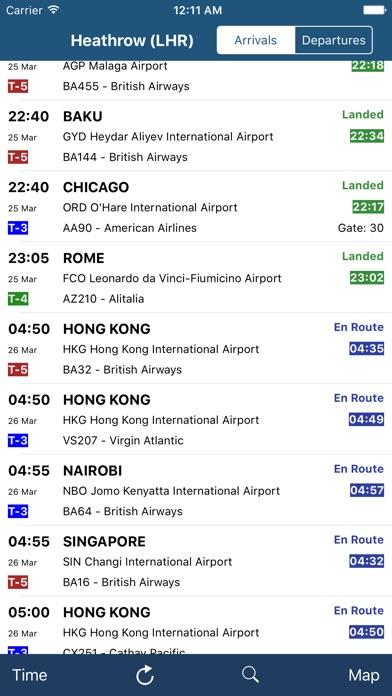 Miami Airport Flights-0