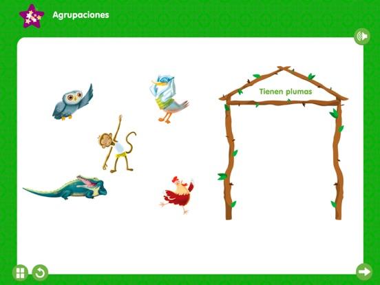 Las olimpiadas de los animales screenshot 10