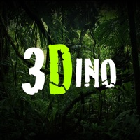 Codes for 3Dino Hack