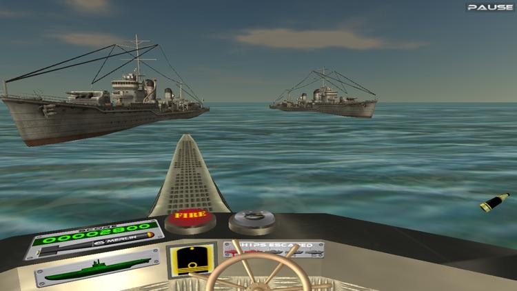 Torpedo Strike screenshot-0