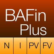 Ba Finance Plus app review