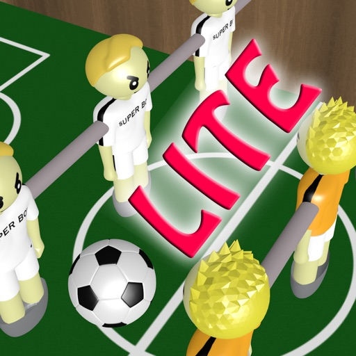 Kickme Table Football (Foosball) Lite