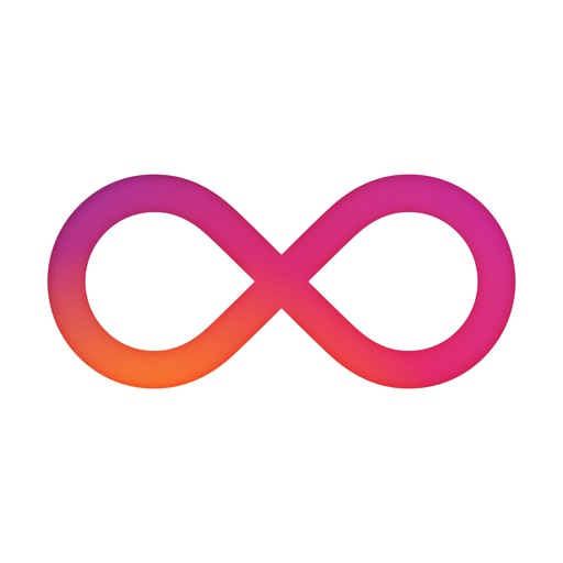 Boomerang from Instagram iOS App