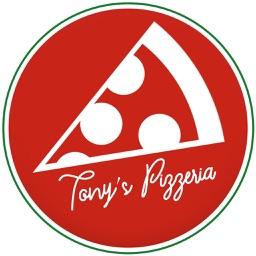Tony's Pizza Glasgow