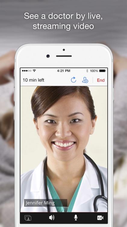 Cleveland Clinic Express Care screenshot-7