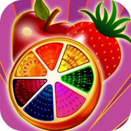 Fruit ICE Hex Line