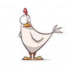 Safe Chicken - Sicheres Huhn icon