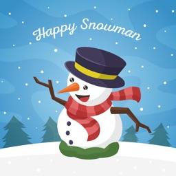 Snowman Emojis