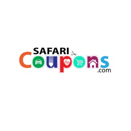 Safari Coupons / Saving Safari