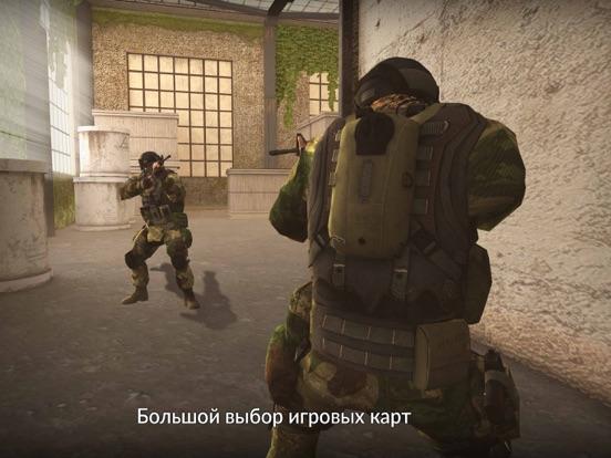Скачать Code Of War: Онлайн шутер