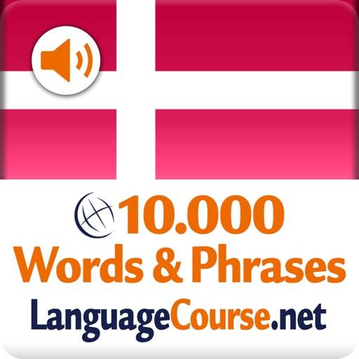 Learn Danish Words