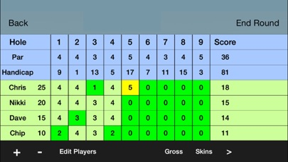 Troon North Golf Club screenshot three