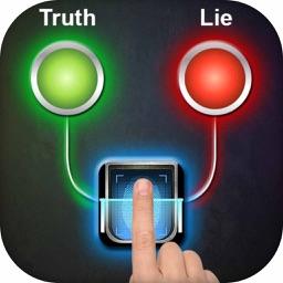 Lie Detector Prank Simulator
