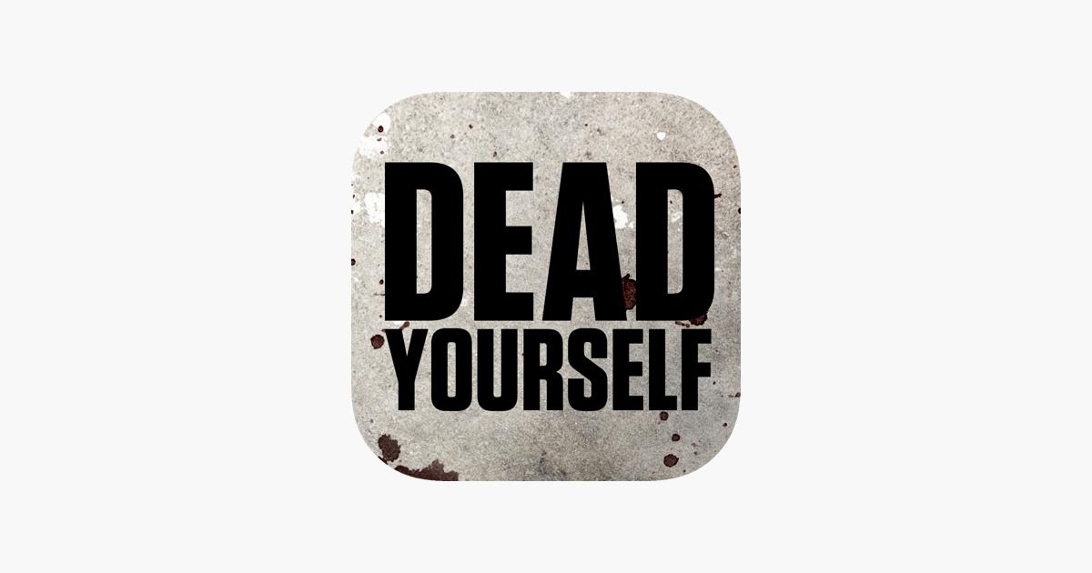 The Walking Dead Dead Yourself On The App Store