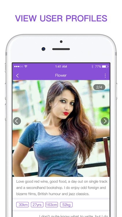dating app indian ad
