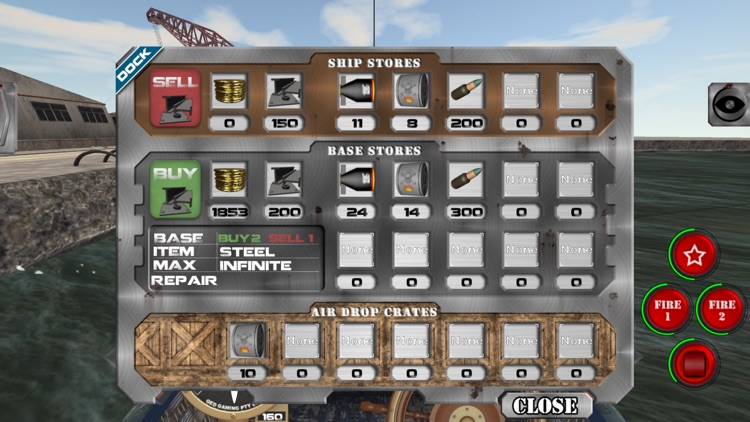 Torpedo War screenshot-4