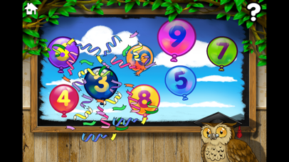Count 1 to 10 Pocket Learning screenshot four