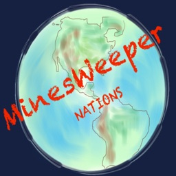 Minesweeper Nations