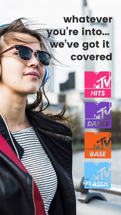 MTV Trax – New music every day screenshot-4