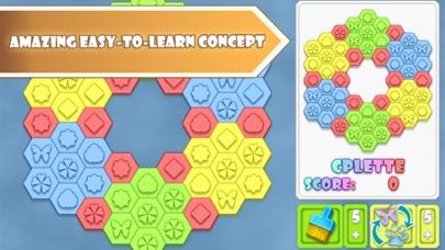 Fitz: Match 3 Puzzle (Full) screenshot 9