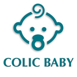 Colic Baby Sleeping Sounds App