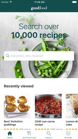 Bbc good food on the app store forumfinder Choice Image