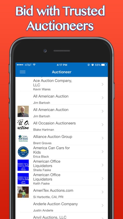 TX Auctions - Texas Auctions screenshot-3