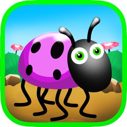 Little beetle run