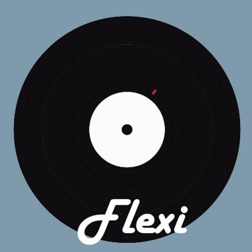 Flexi Player Turntable