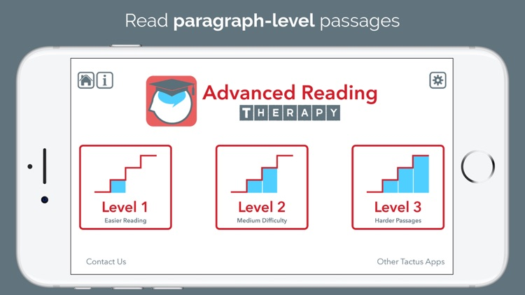 Advanced Language Therapy screenshot-5