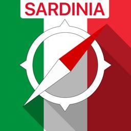 Sardinia, Italy Navigation