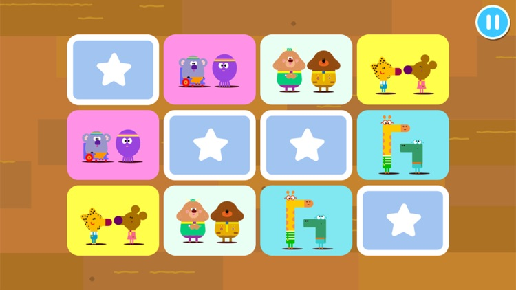 Hey Duggee: The Squirrel Club screenshot-7