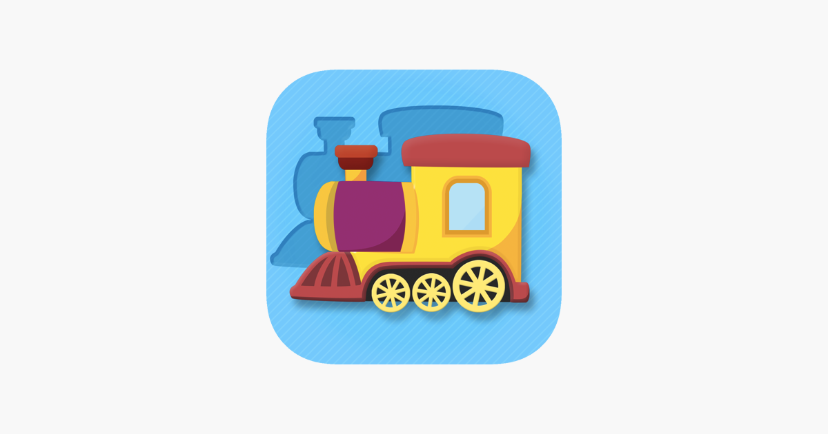 Kids Car Games: Boys puzzle 2+ on the App Store