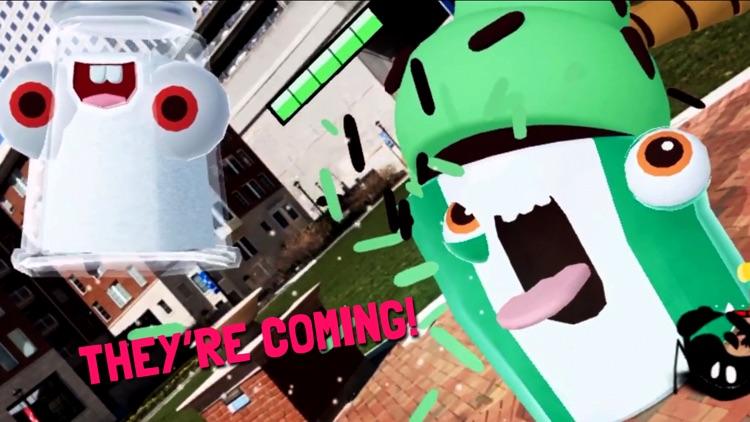 Pest: Invasion screenshot-5