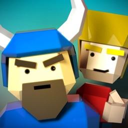Siege Warriors