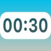 Enhancient - Split - Stopwatch widget アートワーク