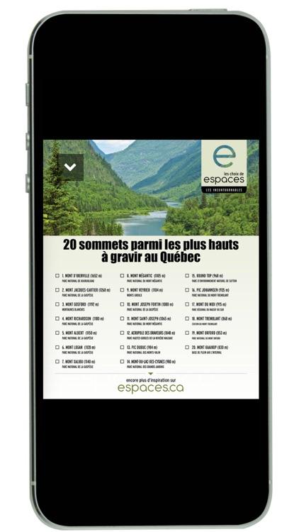 Espaces+ screenshot-3