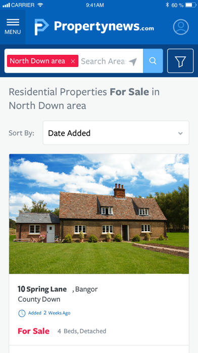 Propertynews screenshot three