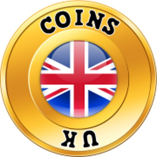 Download CoinsUK free for iPhone, iPod and iPad