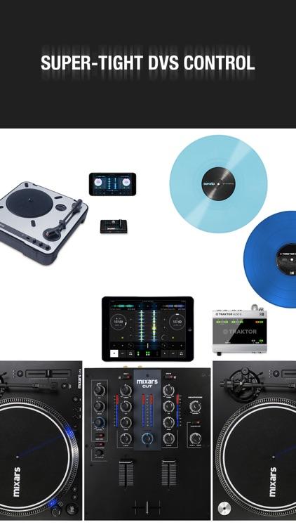DJ Player Professional :: Music Mixing for Pro DJs screenshot-4