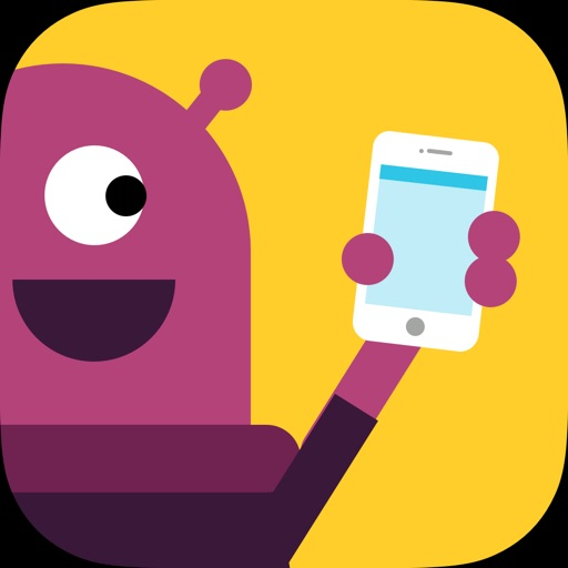 Download BetaBubs Play Emojis free for iPhone, iPod and iPad