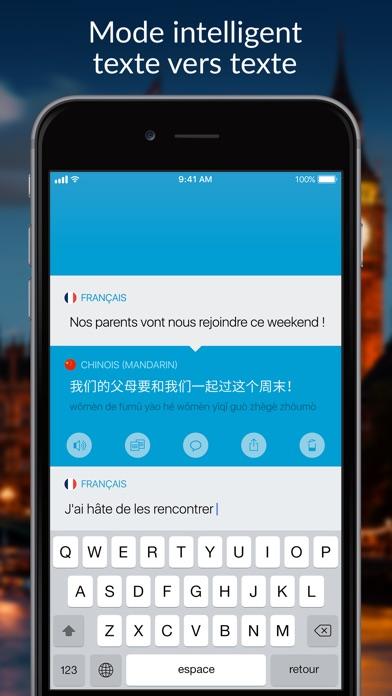 download Parlez & Traduisez: Traducteur apps 4