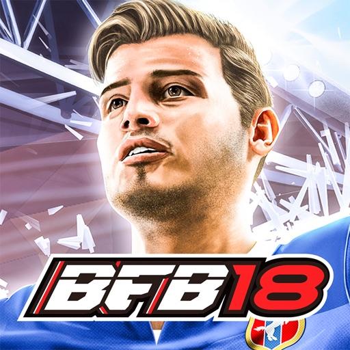 サッカーゲーム - BFB 2018