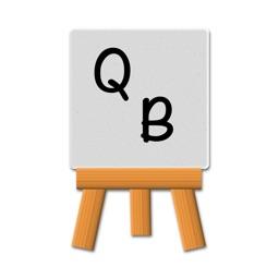 QuickBoard - Mobile Whiteboard