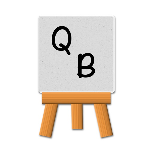 QuickBoard - Mobile Whiteboard iOS App
